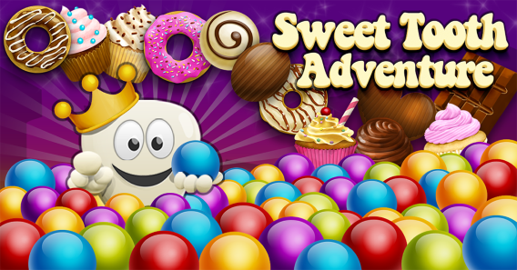 Post Mortem : Sweet Tooth Adventure